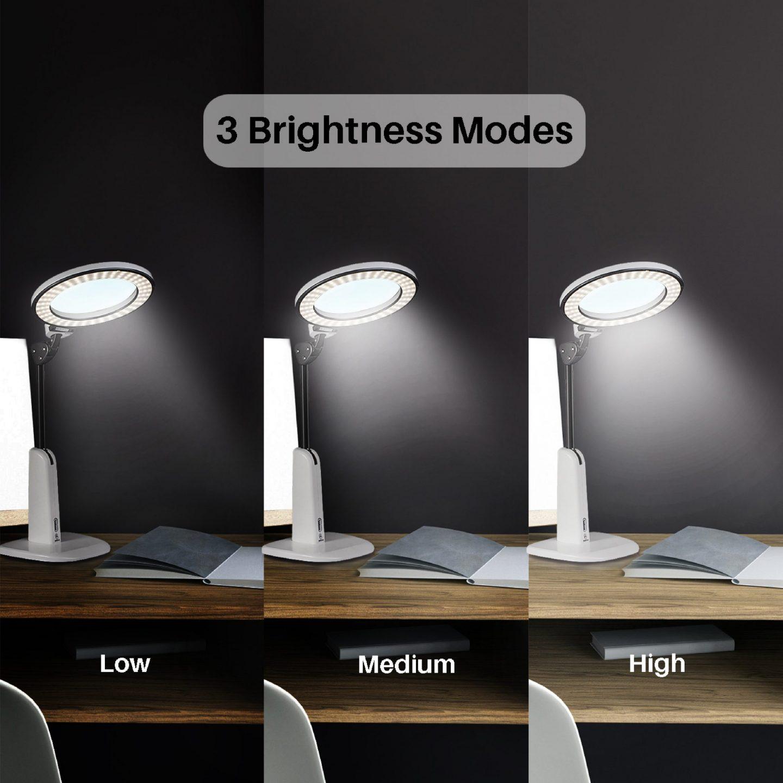 Angel Desk Lamp