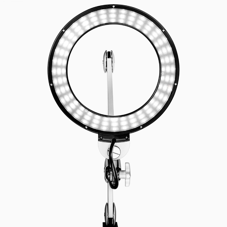 Halo Task Lamp