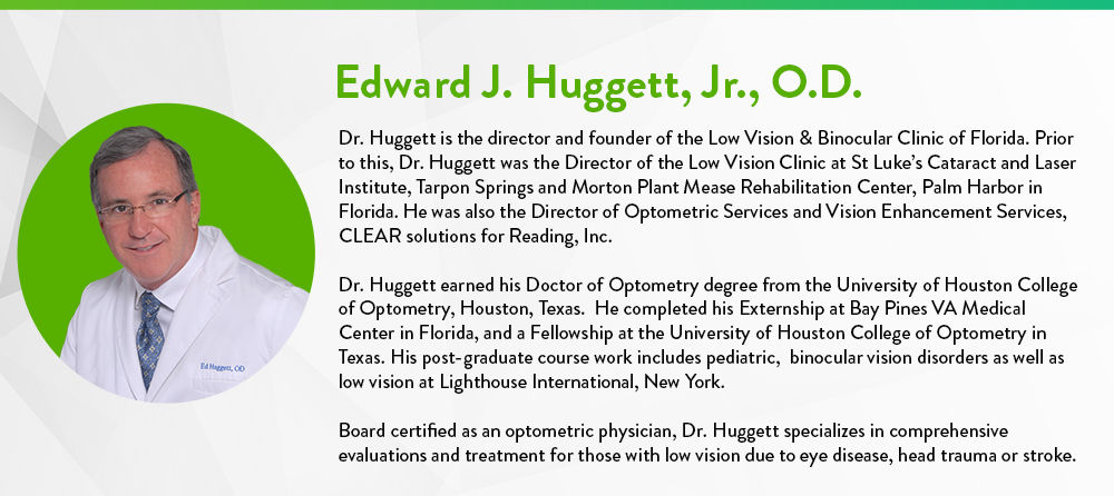 Dr Huggett