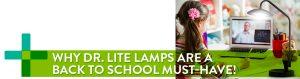 Back to School - Blog Header