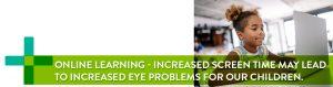 Online Learning Blog Banner