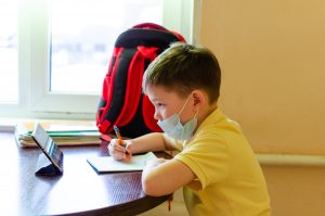 School or No School? Advice From Our Psychologist For Those Choosing The Remote Learning Option