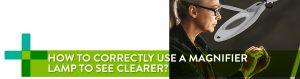 Magnifier Blog Header