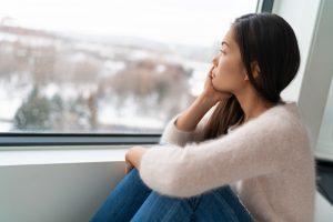 Shining A Light On Seasonal Affective Disorder (SAD)