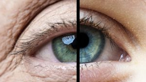Have You Ever Wondered How Your Eyes Change As You Age?